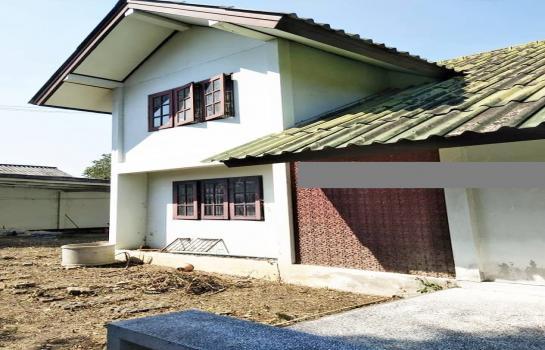 บ้าน ให้เช่า บ้านให้เช่า แม่ริม เดือนละ 5,000 บาท ประกัน 2 เดือนล่วงหน้า 1 เดือนเข้าอยู่ได้เลย