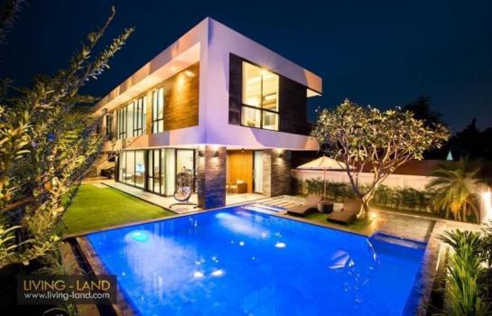 บ้านเดี่ยว สวยหรู Pool Villa เชียงใหม่