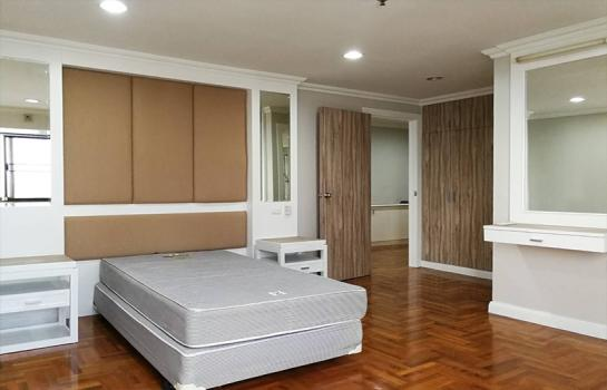 2 Bedroom Condo for Rent in Baan Suanpetch, Khlong Tan near BTS Phrom Phong