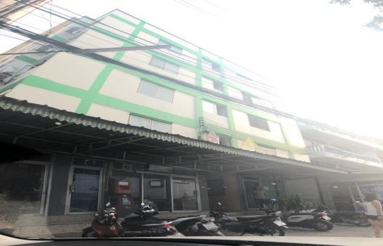 ขาย Apartment 55 ห้อง เจ้าของตัดใจขาย คุ้มกว่าซื้อกองทุน ซอยรัชดาภิเษก36