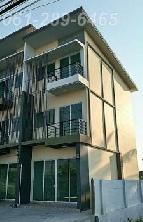 ขายอาคารพาณิชย์ ราคาประกาศขาย 4,200,000 บาท