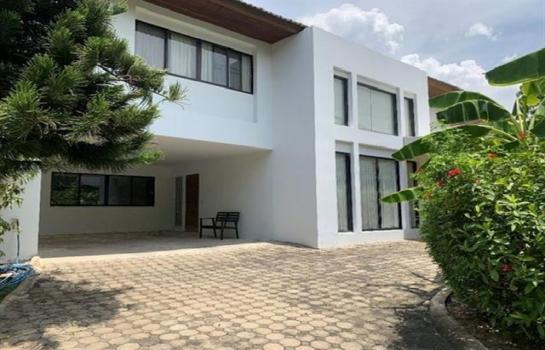 ให้เช่าบ้านเดี่ยว หมู่บ้านเอ็กซ์คลูทีฟ 39 ซอยรามคำแหง 108 บ้านสวย หลังใหญ่ เฟอร์ครบ 39 Exclusive Project For Rent at Ramkhamhaeng 108