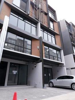 Home Office For RENT Located Sukhumvit 77 -Onnut โฮมออฟฟิศให้เช่าสุขุมวิท 77- อ่อนนุช ( SPSEVE-O392)