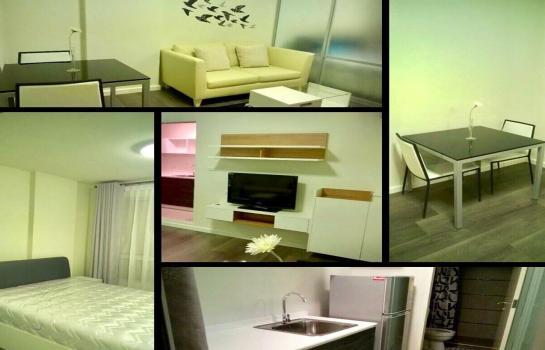 ขายคอนโด ดีคอนโด แคมปัสรีสอร์ต ( D condo campus resort ) (รหัสทรัพย์ 2019120) ต.แสนสุข อ.เมือง จ.ชลบุรี