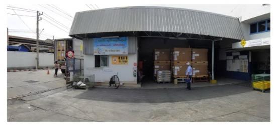 ขายที่ดินพร้อมสิ่งปลูกสร้าง อาคารโรงงาน 2 ชั้น สนใจติดต่อ บริษัท สุธากัญจน์ จำกัด โทร 02-017-7461-3