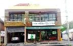 ทาวน์เฮ้าส์ เทศบาลนครนนทบุรี
