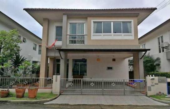 TH 012 บ้านพร้อมพัฒน์ พรีว่า ให้เช่า (ใกล้ซาฟารีเวิลด์ ) มีแม่บ้านมาทำความสะอาด ฟรี 1ครั้ง/เดือน