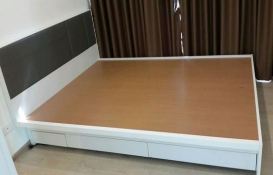 D4120762 ให้เช่า คอนโด Ideo Wutthakat (ไอดีโอ วุฒากาศ) ขนาด 45 ตร.ม. ชั้น 14 ห้องมุม วิวสระ