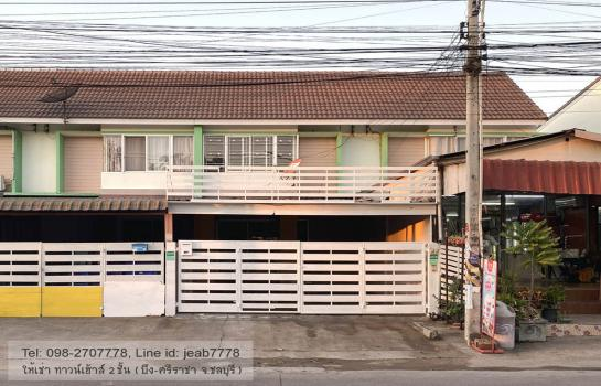 ให้เช่า คอนโด Aspire Erawan (BTS ช้างเอราวัณ,ใกล้แบริ่ง 3สถานี) วิวสวย มีเครื่องซักผ้าค่ะ