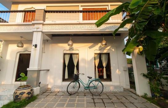 ขายบ้านเดี่ยวสไตล์โคโลเนียลผสมผสานความเป็นไทย Thai+Colonial Style ดอนเมือง-สรงประภา