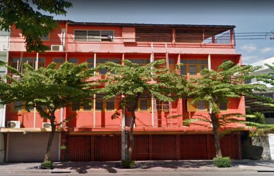 ขาย อาคารพาณิชย์ 3 คูหา ติดถนนราษฎร์บูรณะ ใกล้บิ๊กซี ราษฎร์บูรณะ 71 ตารางวา 4 ชั้น ทำเลดีมาก
