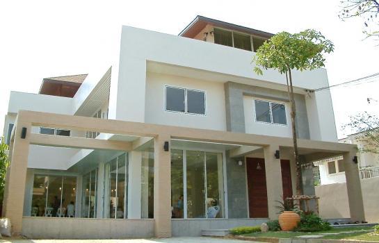 บ้าน SinglehouseforrentwithswimmingpoolinSoiSukhumvit214bedrooms500 sqmrental170,000baht/month Single house for rent with swimming pool in Soi Sukhumvit 21 4 bedrooms 500+ sqm rental 170,000 baht/month
