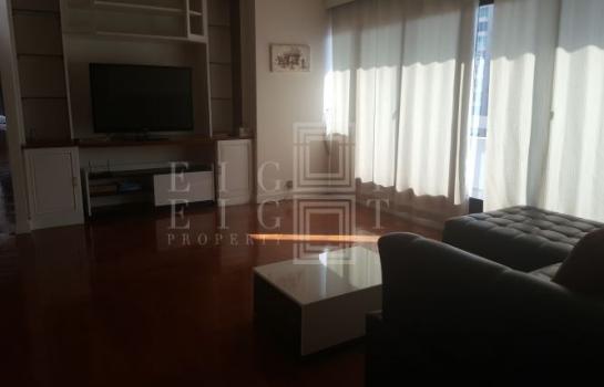For Rent Prasanmit Condominium  ( 144 square metres )